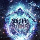 WITHIN THE RUINS Elite album cover