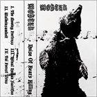 WOJTEK Noise Of Bears Killing album cover