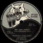 WOLF (CHESHIRE) See Them Running album cover