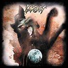 WOLF Moonlight album cover