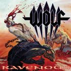 WOLF Ravenous album cover