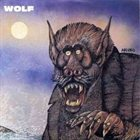 WOLF Wolf album cover