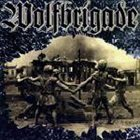 WOLFBRIGADE Wolfpack Years album cover