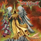 WOLFCRY Glorious album cover