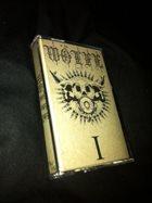 WÖLFE I album cover