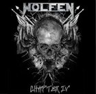 WOLFEN Chapter IV album cover