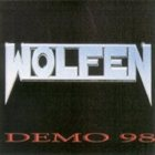 WOLFEN Demo '98 album cover