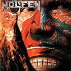 WOLFEN Don't Trust the White album cover