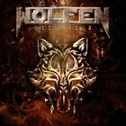 WOLFEN Evilution album cover