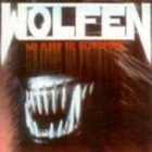 WOLFEN No Sleep till Blindfold album cover