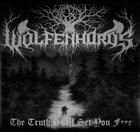 WOLFENHORDS The Truth Shall Set You Free album cover