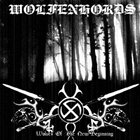WOLFENHORDS Wolves of the New Beginning album cover