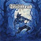 WOLFHEAD Wolfhead album cover