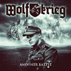 WOLFKRIEG Another Battle album cover
