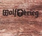 WOLFKRIEG The Souls of Old Stones / Northern Tales: A Dungeon Tribute to Burzum album cover