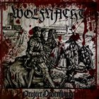 WOLFNACHT Project Ordensburg album cover