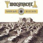 WOLFNACHT Töten Für W. O. T. A. N. album cover