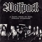 WOLFPACK Skitsystem / Wolfpack album cover