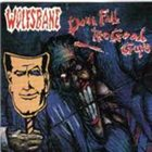 WOLFSBANE Down Fall the Good Guys album cover