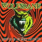 WOLFSBANE Lifestyles of the Broke and Obscure album cover