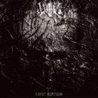WOLOK Caput mortuum album cover