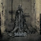 WOLVHAMMER The Monuments of Ash & Bone album cover