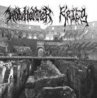 WOLVHAMMER Wolvhammer / Krieg album cover