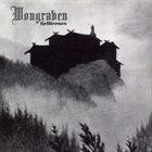 WONGRAVEN Fjelltronen album cover