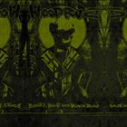 WOODRUE Bones, Bile And Black Blood album cover