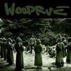 WOODRUE Dopefiend album cover