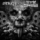 WORLD DOWNFALL Stheno / World Downfall album cover