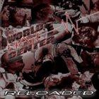 WORLD HATE CENTER Reloaded album cover