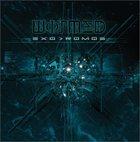 WORMED Exodromos album cover