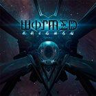 WORMED Krighsu album cover