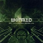 WORMED Planisphærium album cover
