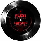 WORMROT Decibel Flexi Series album cover