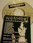 WORMROT Demo/Promo 2007 album cover