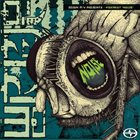 WORMROT Noise album cover