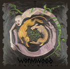 WORMWOOD Starvation album cover