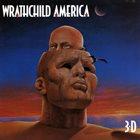 WRATHCHILD AMERICA 3-D album cover