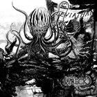 WRECK Leviathan album cover