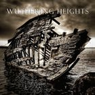 WUTHERING HEIGHTS Salt Album Cover