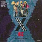 X JAPAN Kurenai / Endless Rain Promo album cover