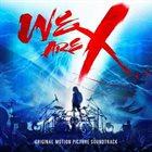 X JAPAN We Are X album cover