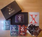 X JAPAN X Japan Returns album cover
