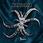 XANDRIA India album cover