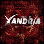 XANDRIA Now & Forever: The Best of Xandria album cover