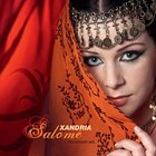 XANDRIA Salomé: The Seventh Veil album cover