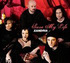 XANDRIA Save My Life album cover