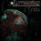 XANTHOCHROID Pangea album cover